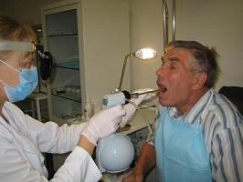 лечение храпа методом криотерапии