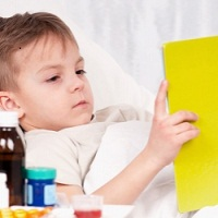 защитить ребенка от простуды